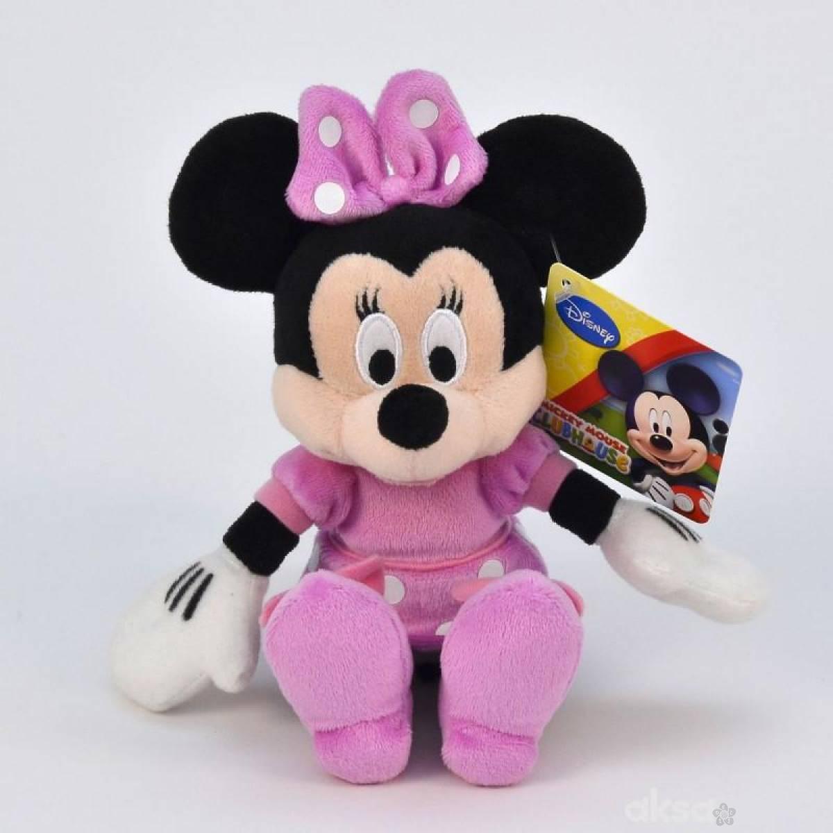 Plišana igračka Mini Maus 20cm