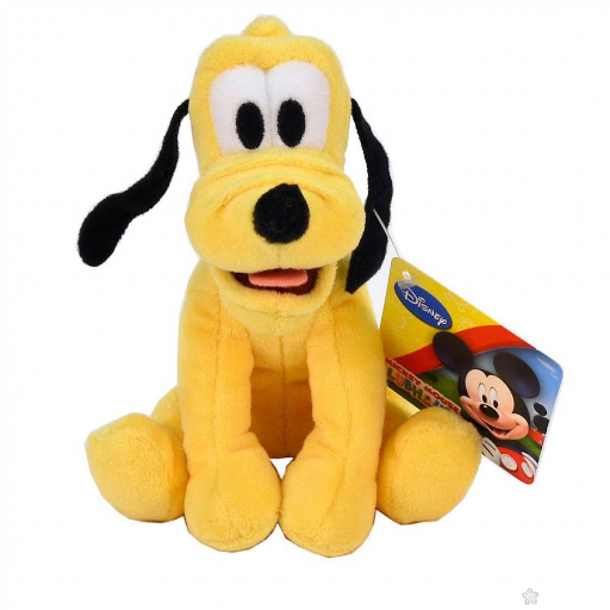 Plišana igračka Pluton 20cm
