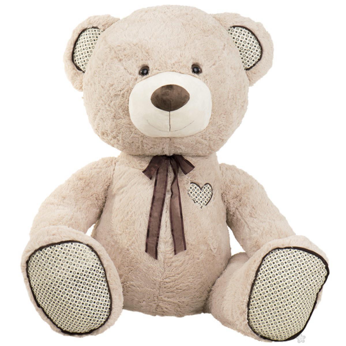 Plišana igračka medved veliki bež 20012