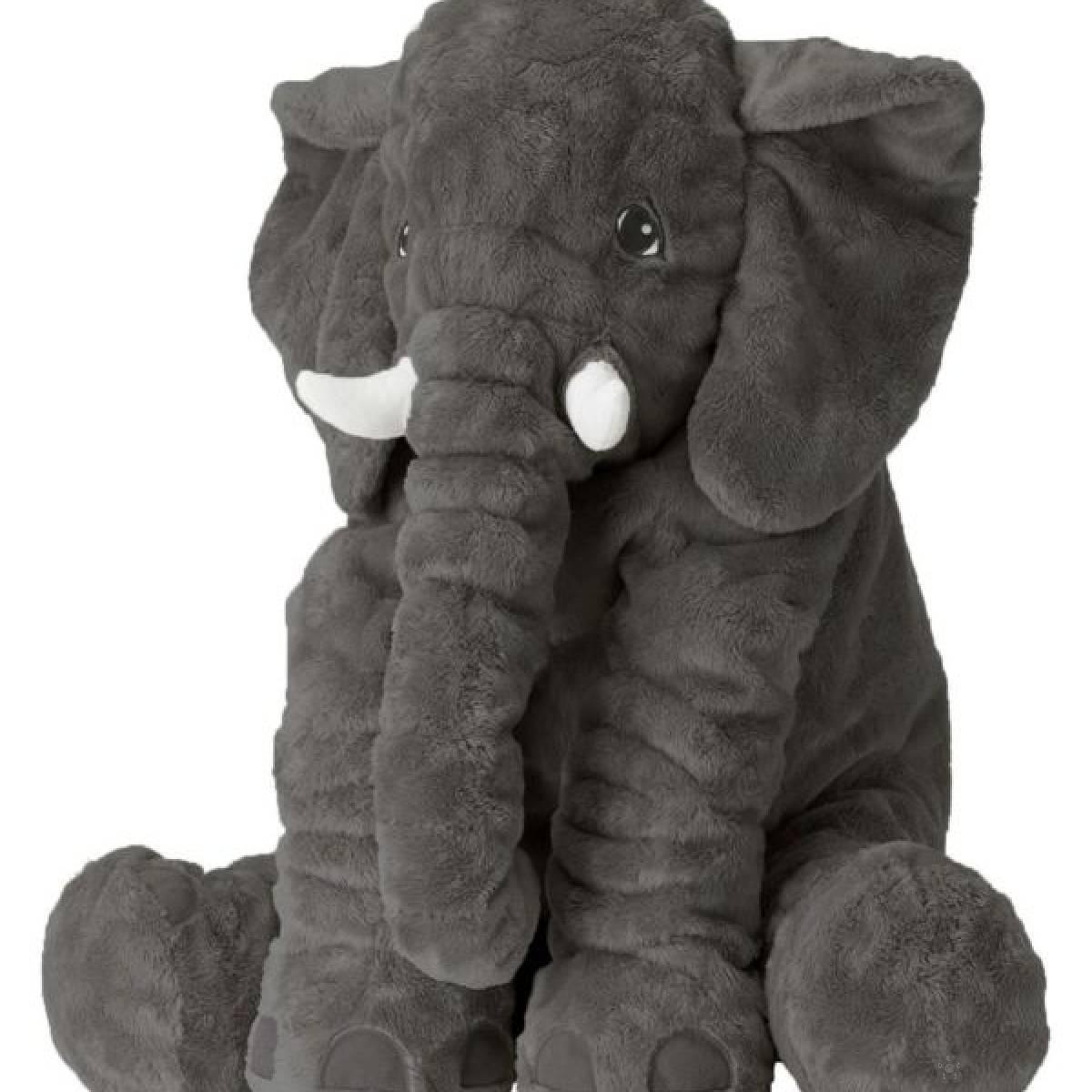 Plišani slon, 65cm