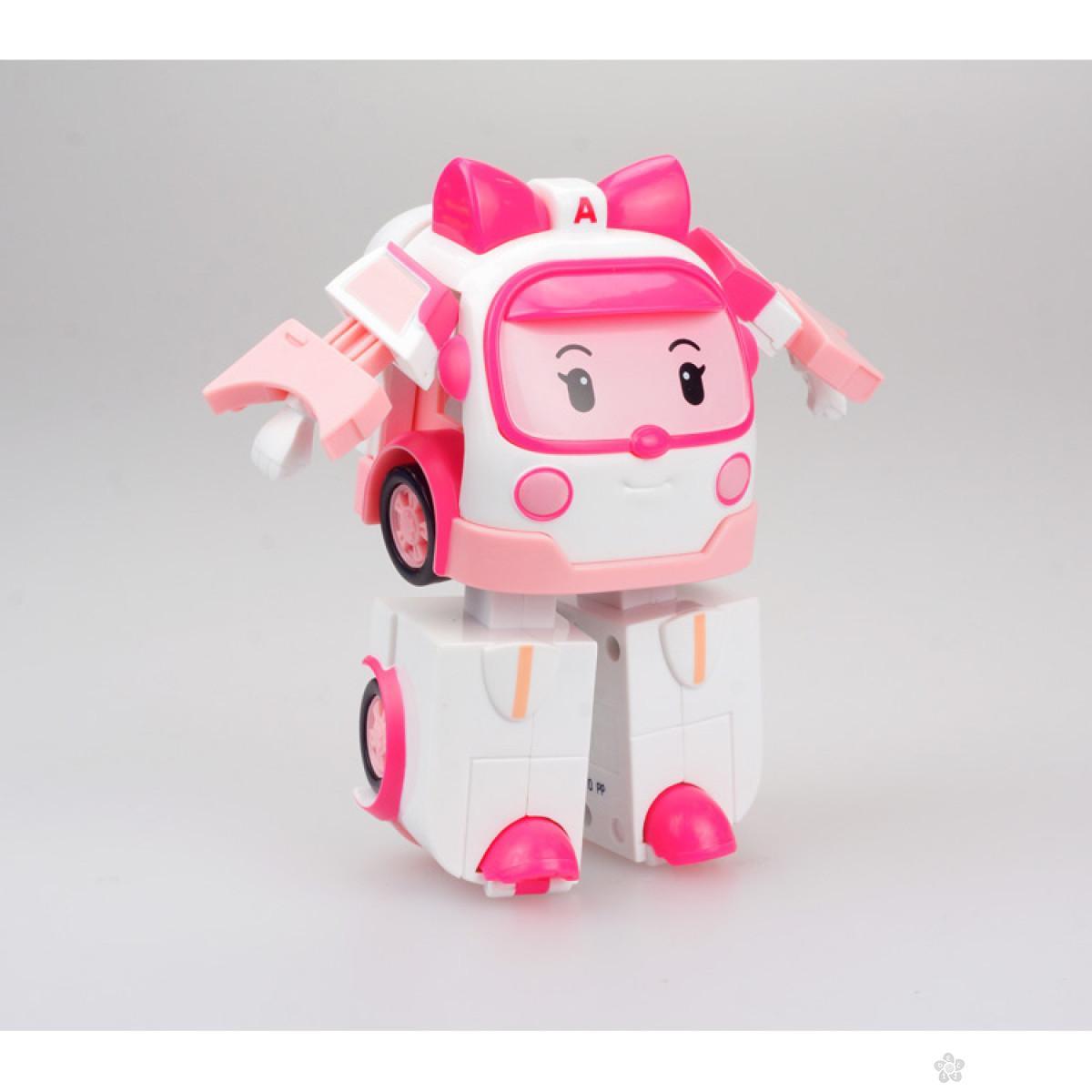 Robot – Amber RP31723