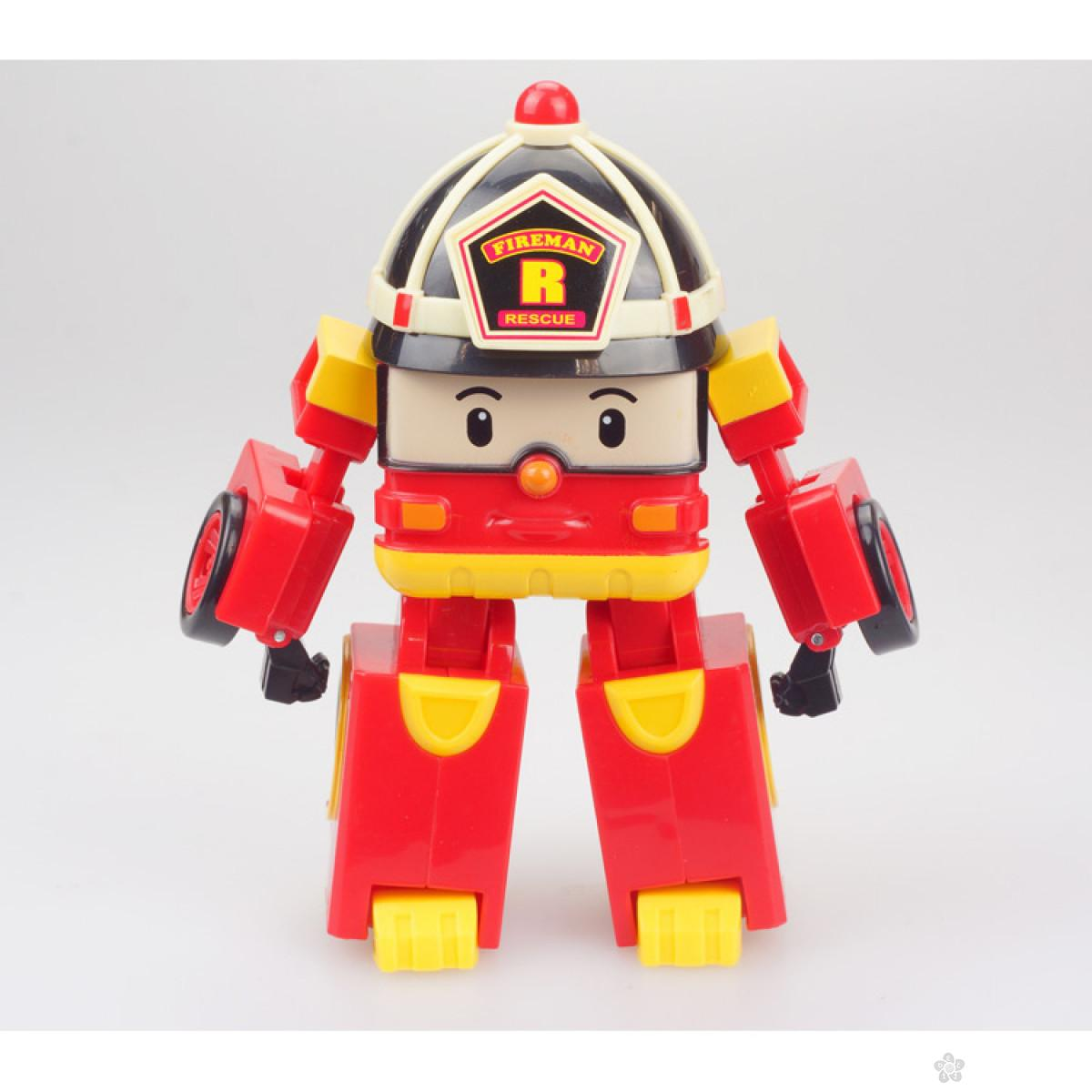 Robot – Roy RP31709