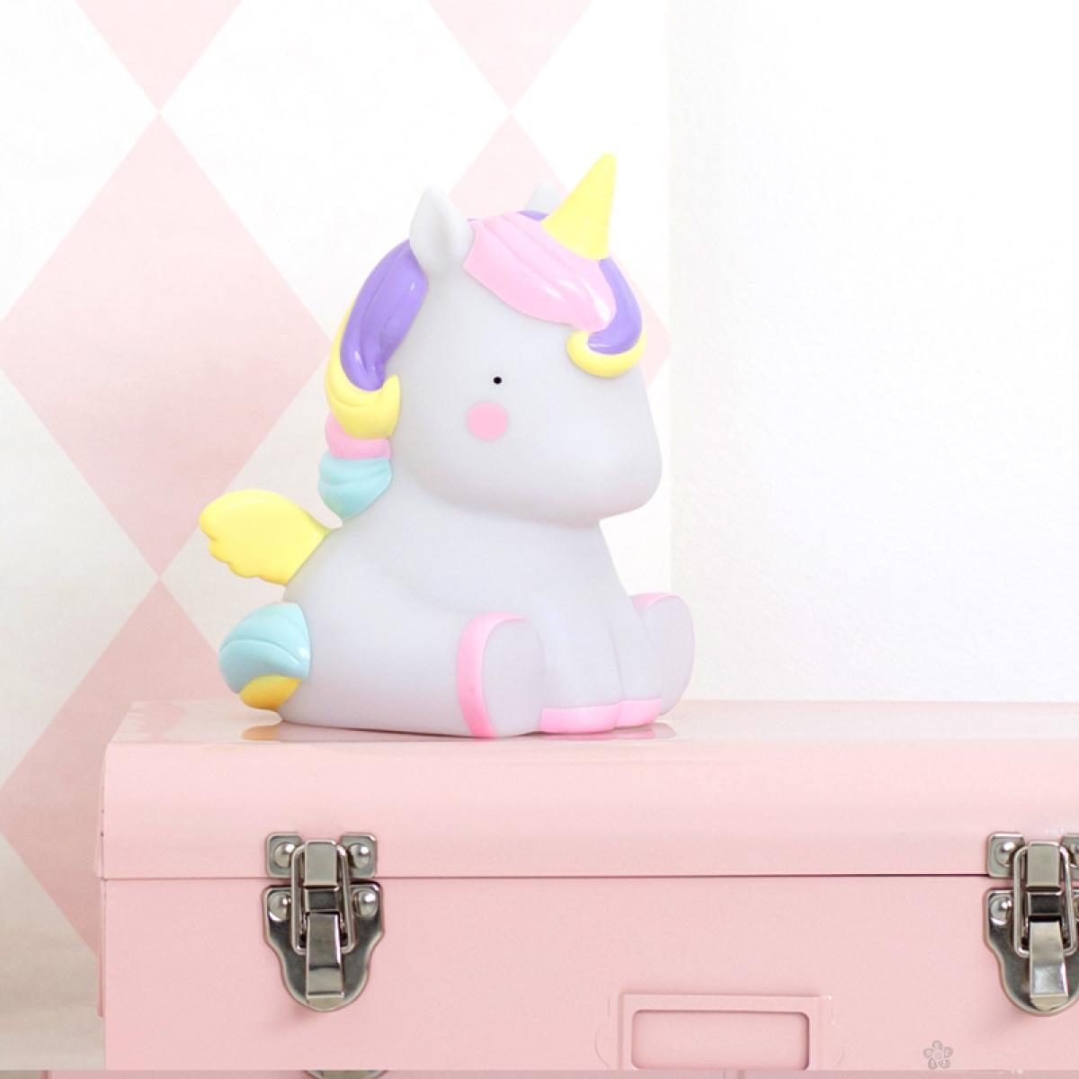 Stona lampa Unicorn TBUNEU03