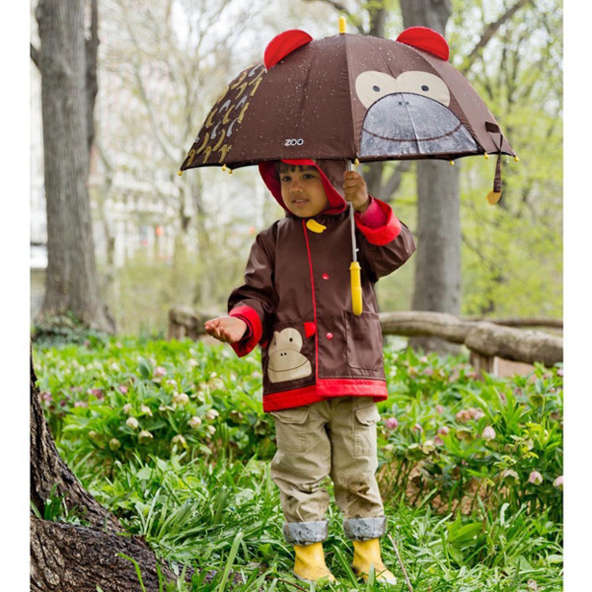 Zoobrella kišobrani Skip Hop MONKEY