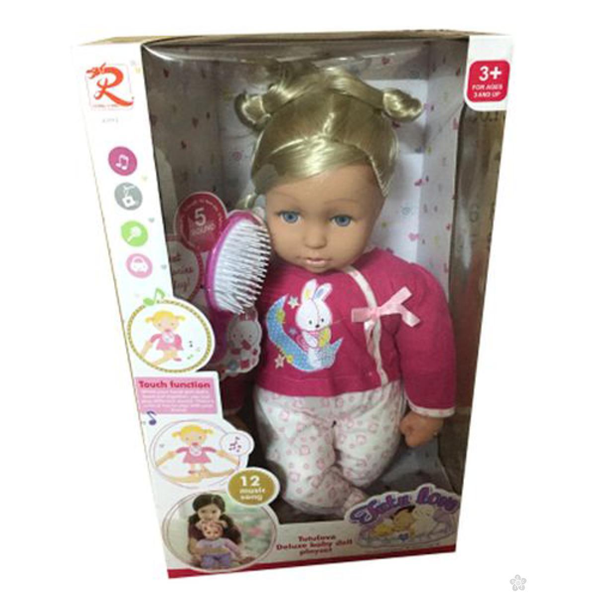 Lutka beba sa dodacima 31/6881