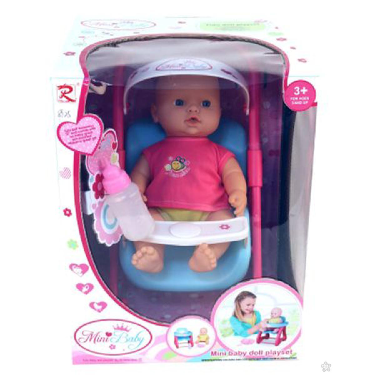 Lutka beba u kolicima 31/8925