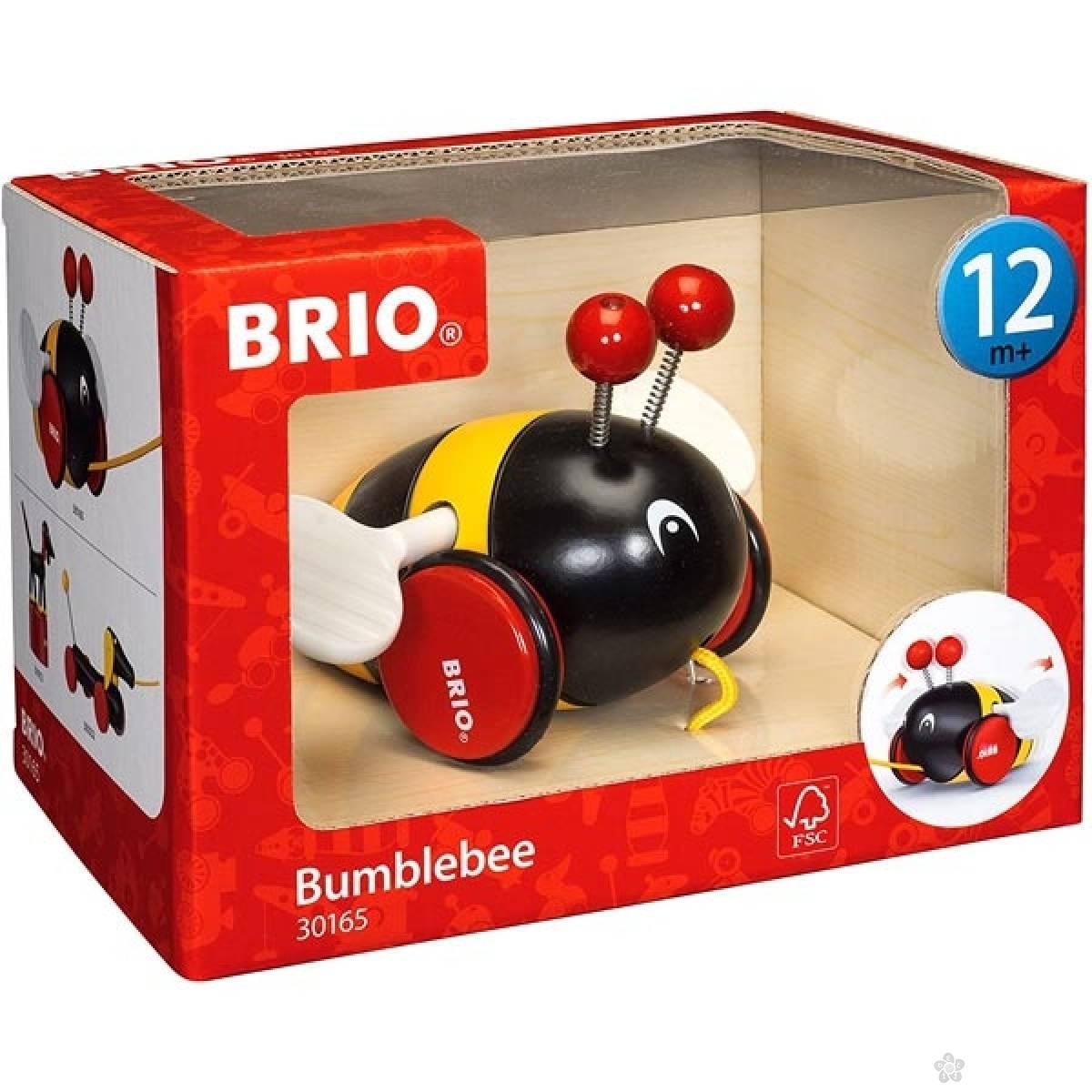 Bumblebee Brio BR30165