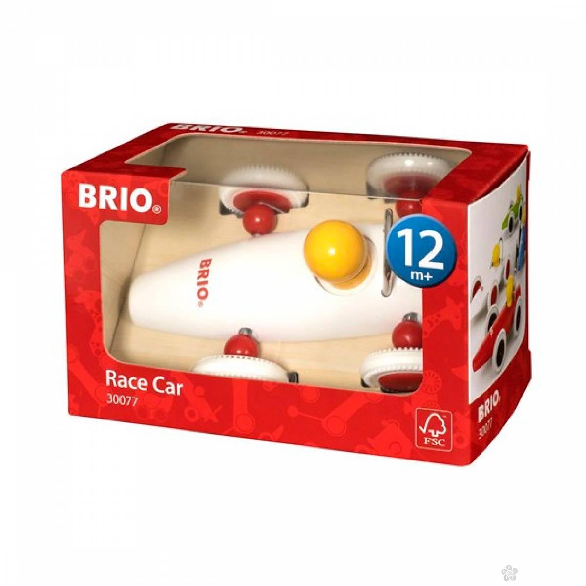 Drvena fromula Brio BR30077C