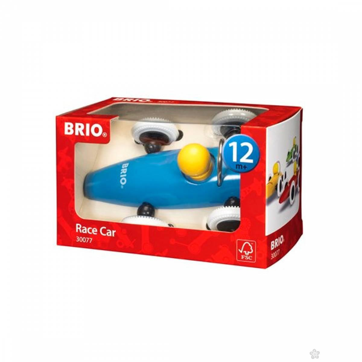 Drvena fromula Brio BR30077D