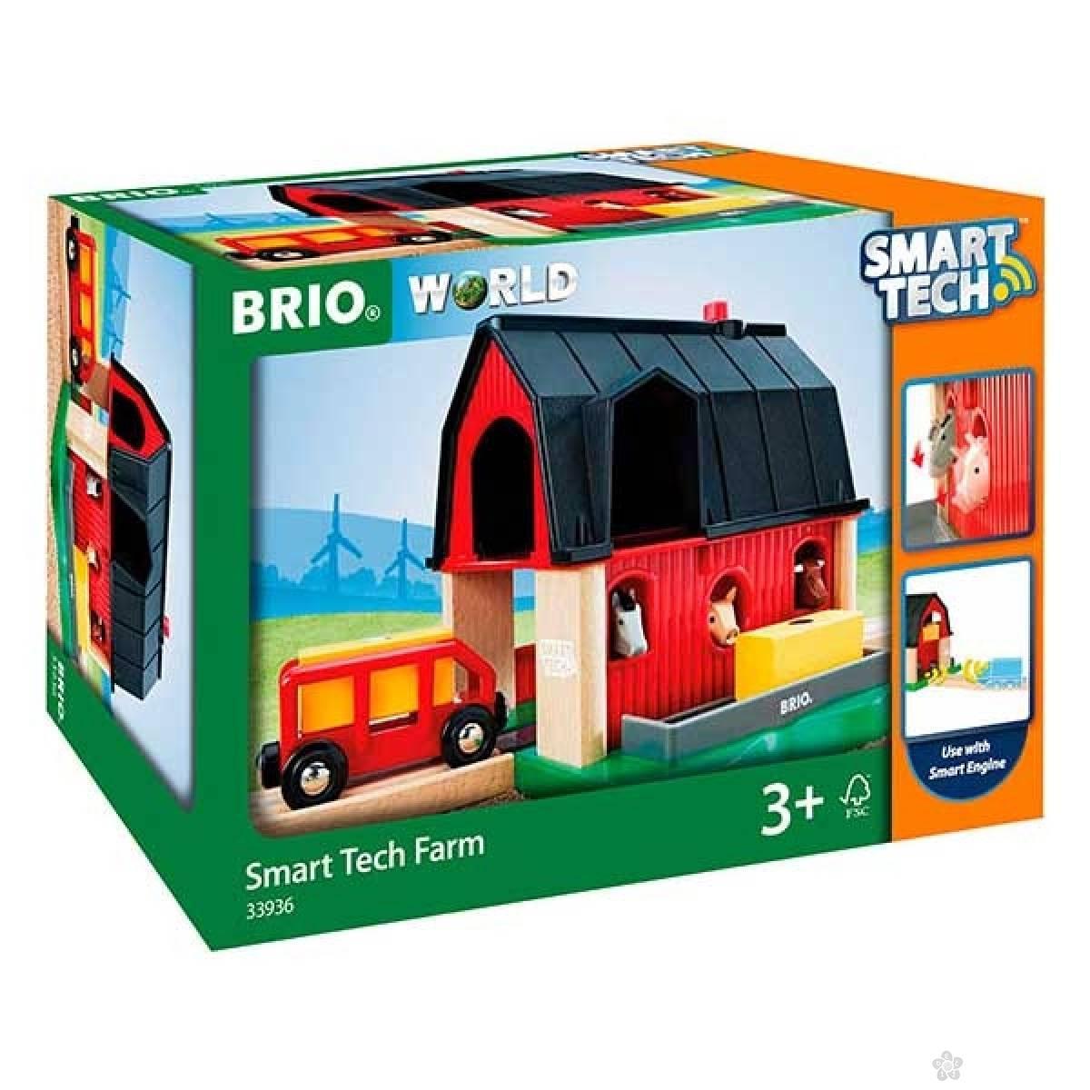 Farma- Smart tech Brio BR33936