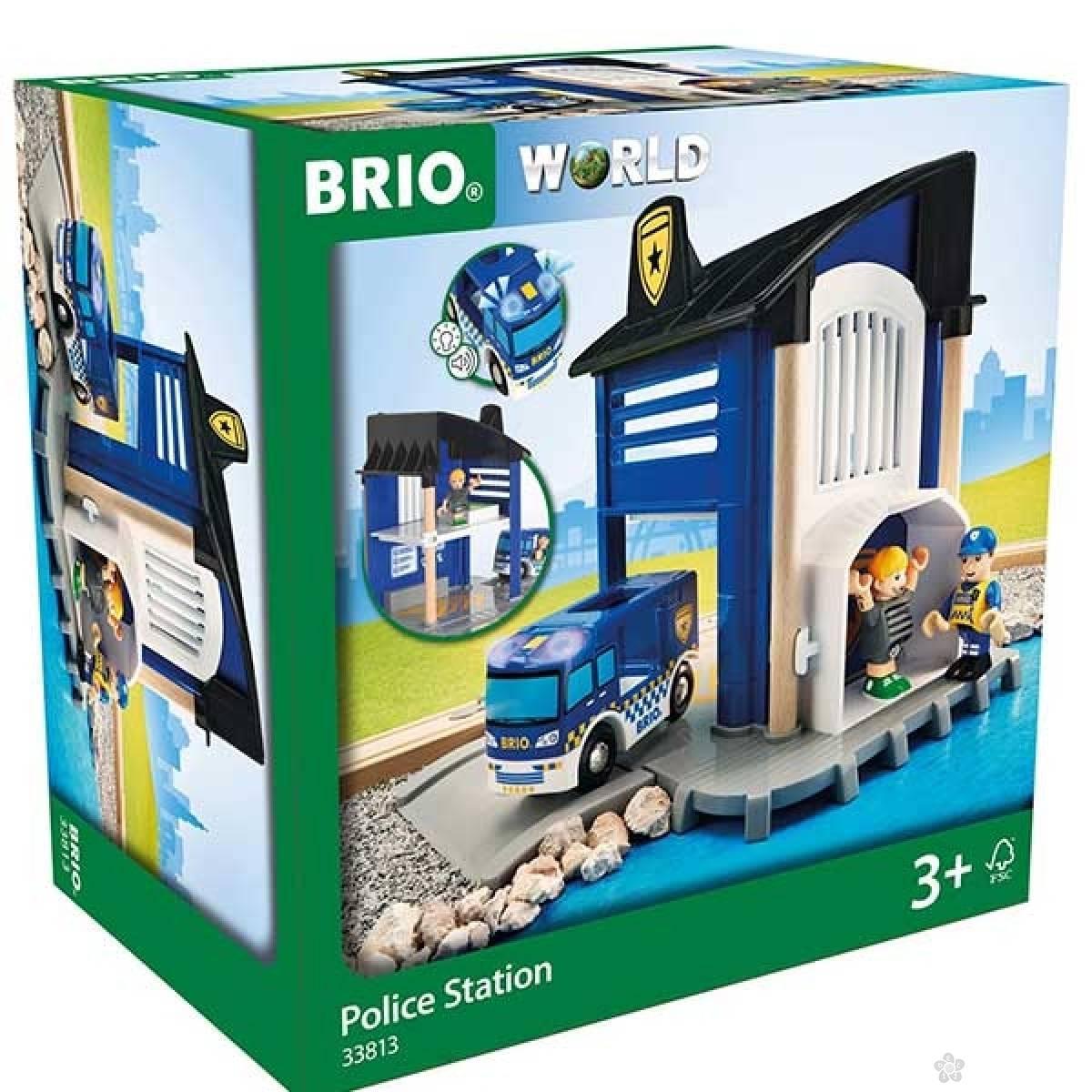 Policijska stanica Brio BR33813