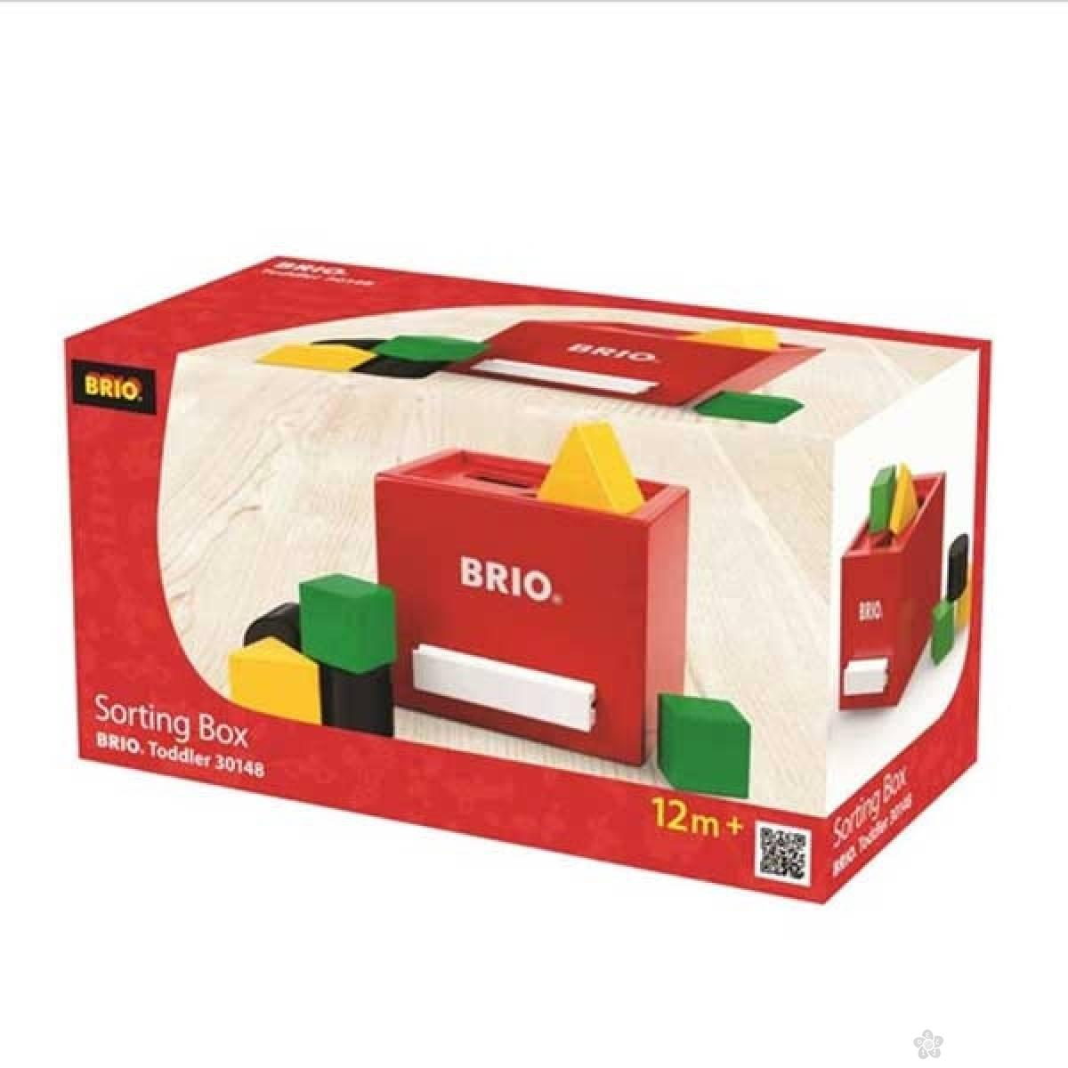 Pronadji oblik Brio BR30148