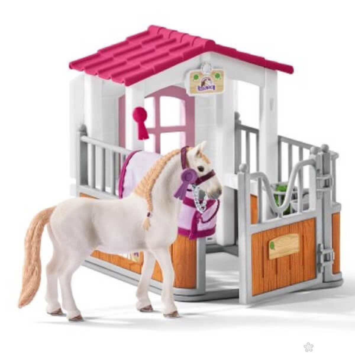Štala za konja I Lusitano kobila 42368