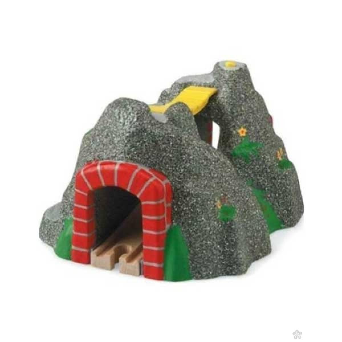 Tunel Brio BR33481