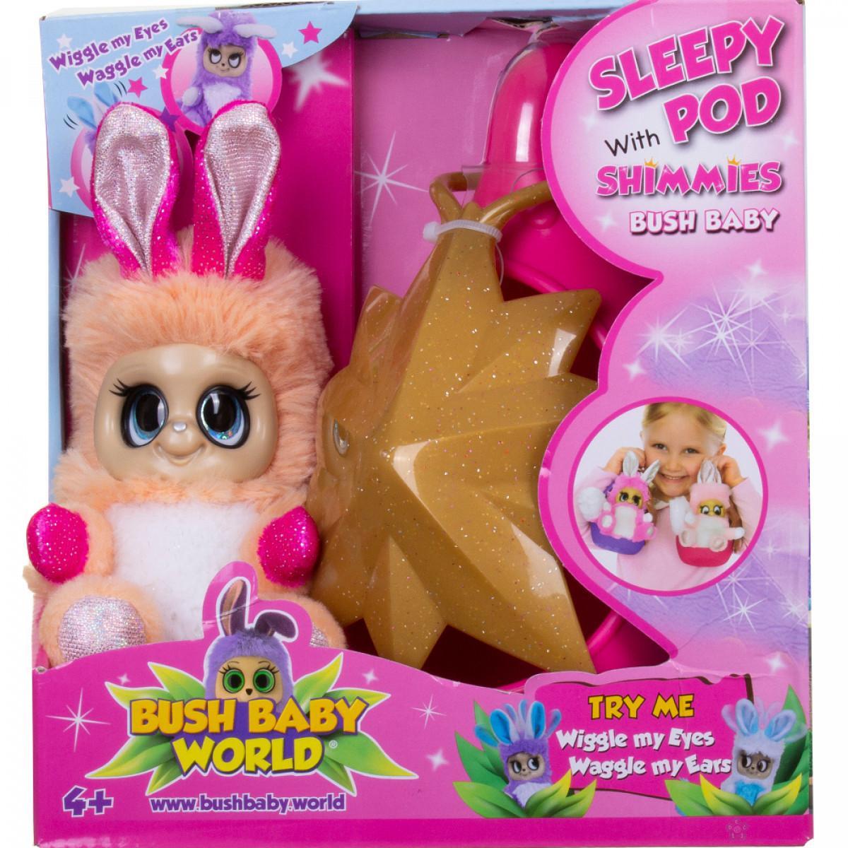 Bush Baby Sleppy, 4922