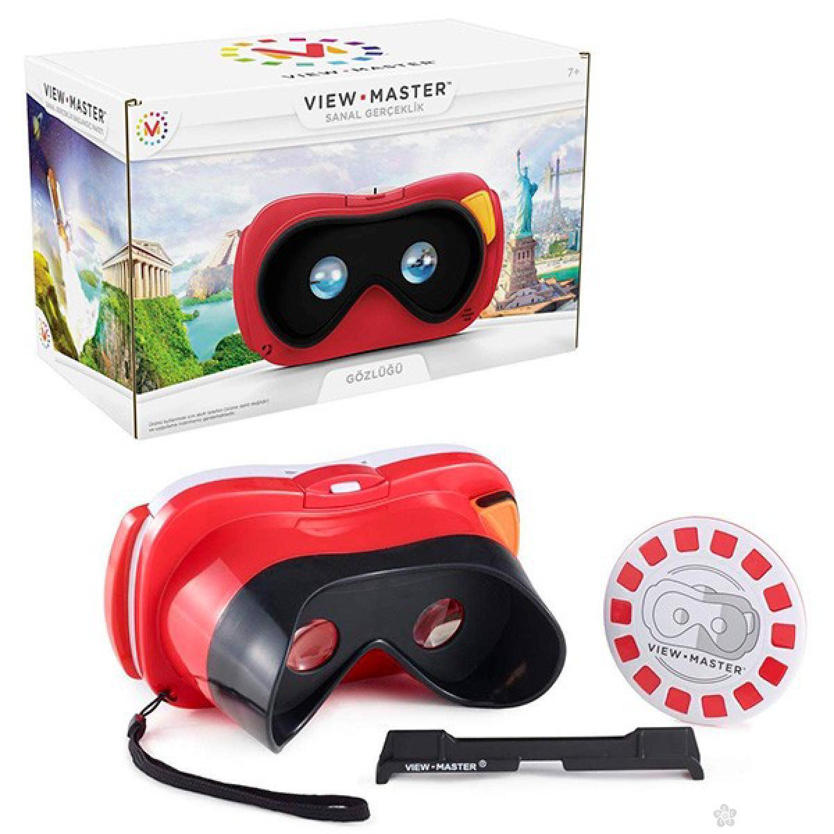 VR naočare Mattel FTB88