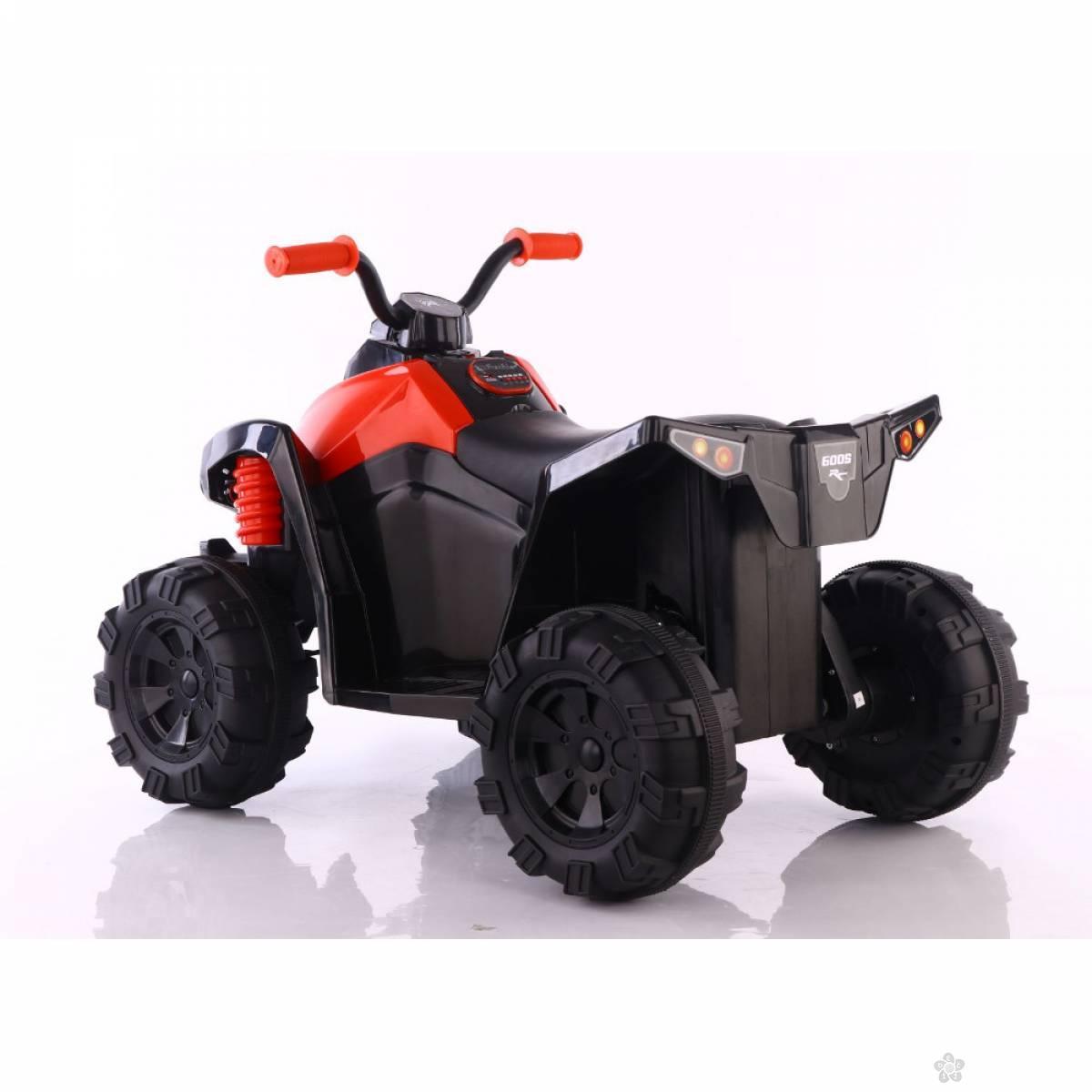 Mini Bagi model 122aris