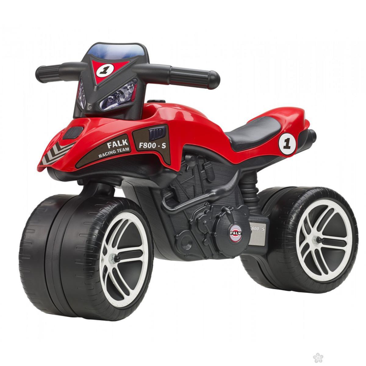 Falk Motor guralica Racing Team 500a