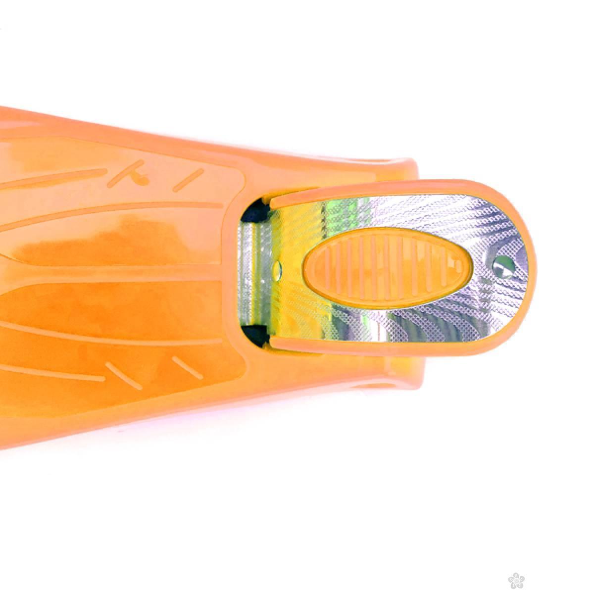 Trotinet X-TRO narandžasti 780255