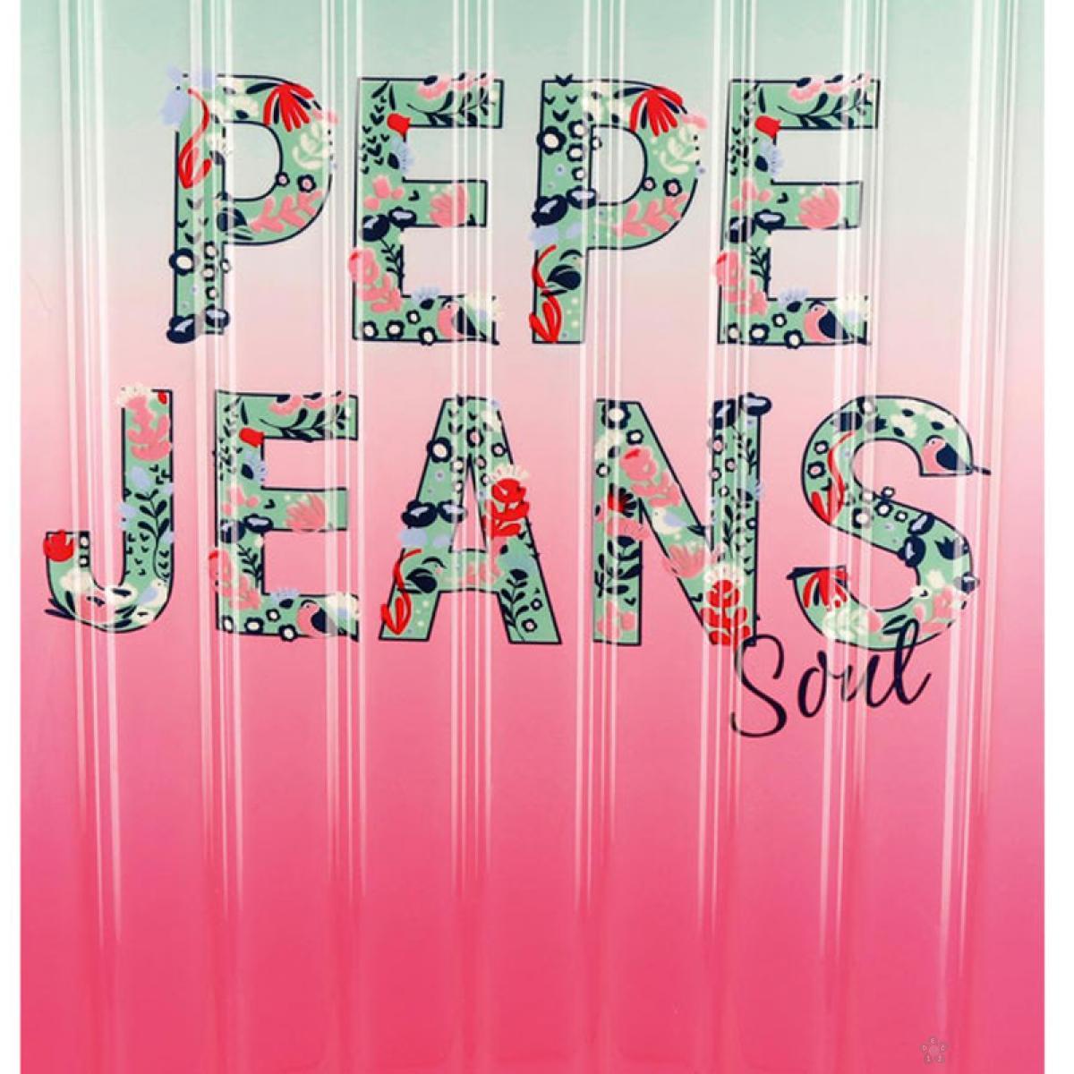 Set kofera 2u1 Pepe Jeans ABC Nicole