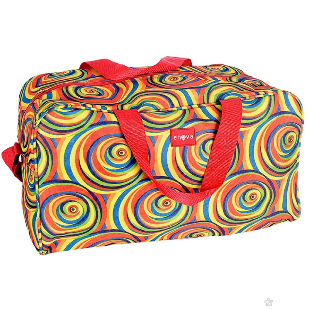 Putna torba ENOVA Marbella 507.220.20