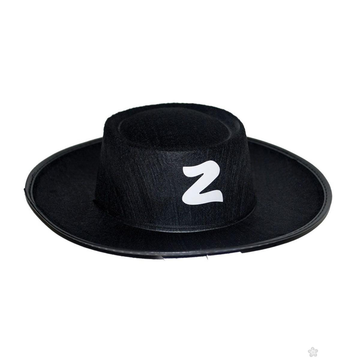 Kostim kapa Zoro