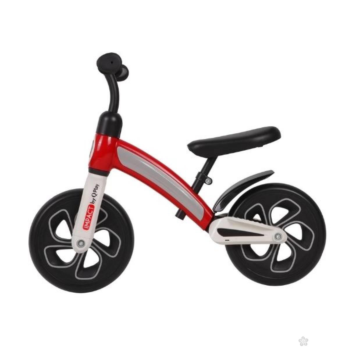 Balans Bike Impact Crveni 34/5034