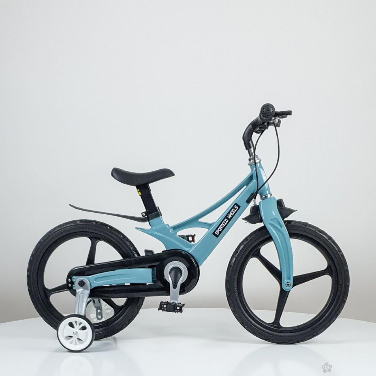 Bicikl Sporteco model 717-16  PLAVI