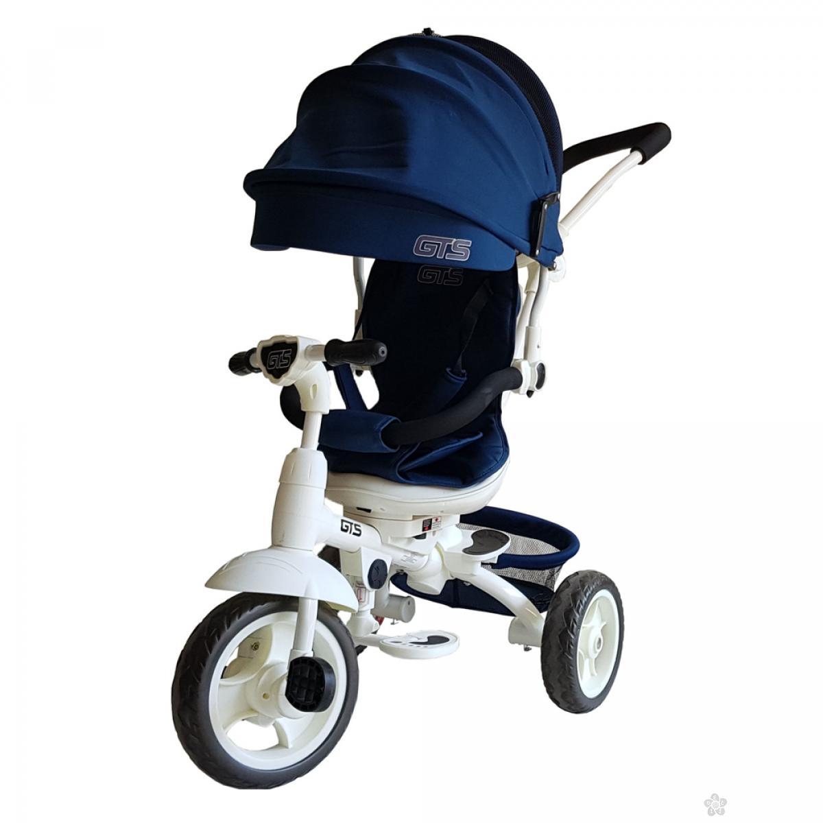 Tricikl za decu, Playtime 425 plavi