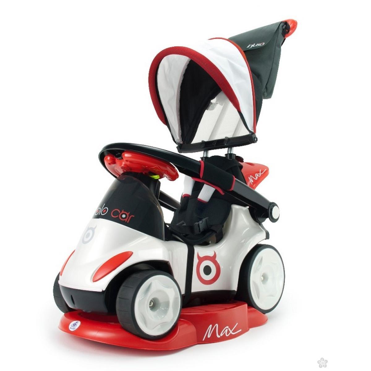 Auto guralica za decu Diavolo, model 456
