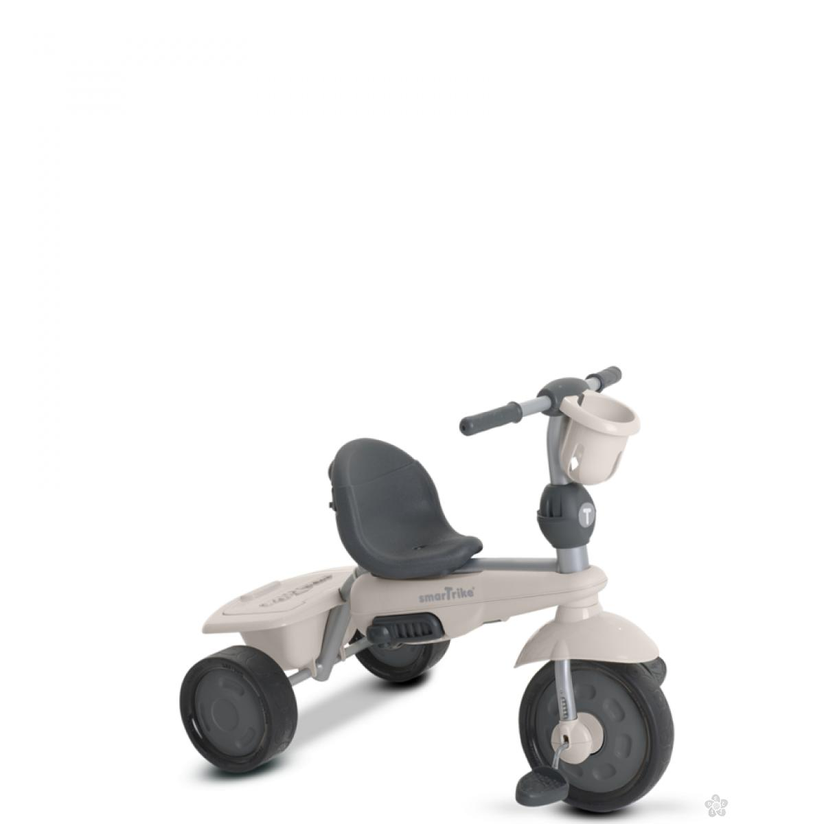 Smart Trike tricikl Voyage Blue 1950700
