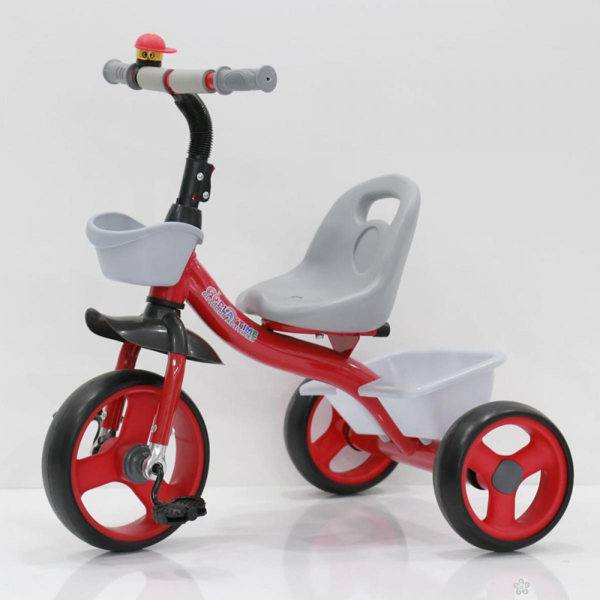 Tricikl Playtime Nani I model 426-1 crveni