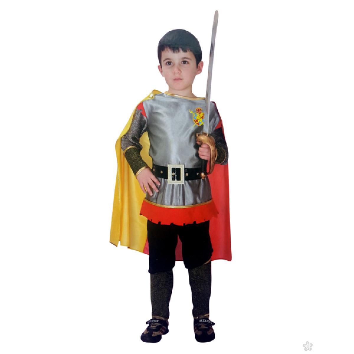 Kostim srednjovekovni vitez 712485