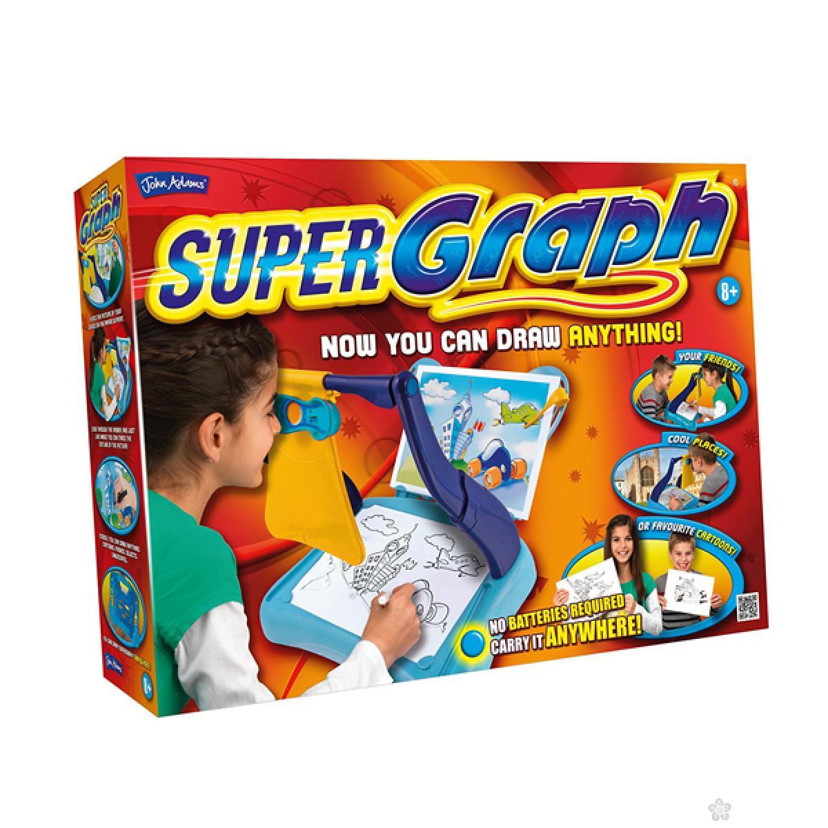 Super Graf