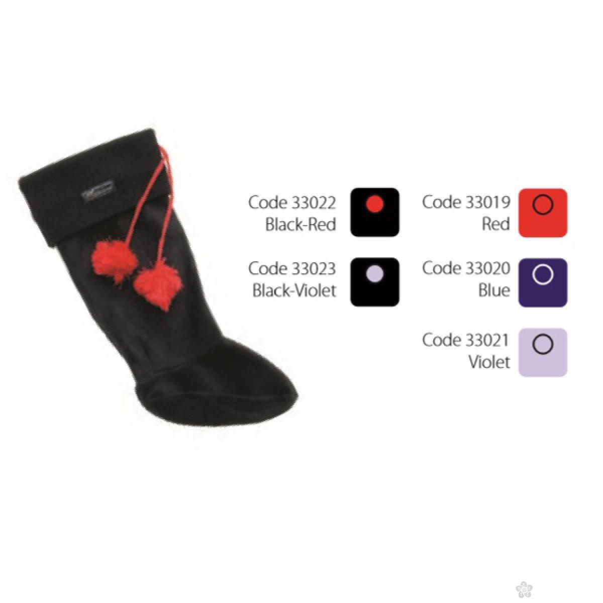 Čarapa za gumenu čizmu Tigar
