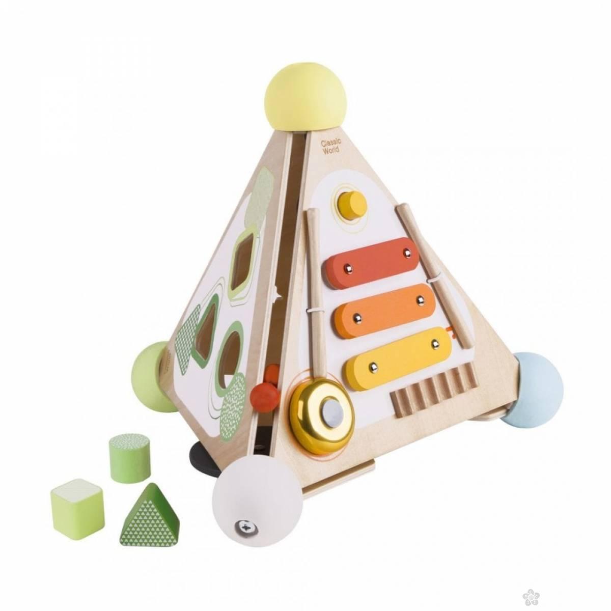 Pametna piramida 22011