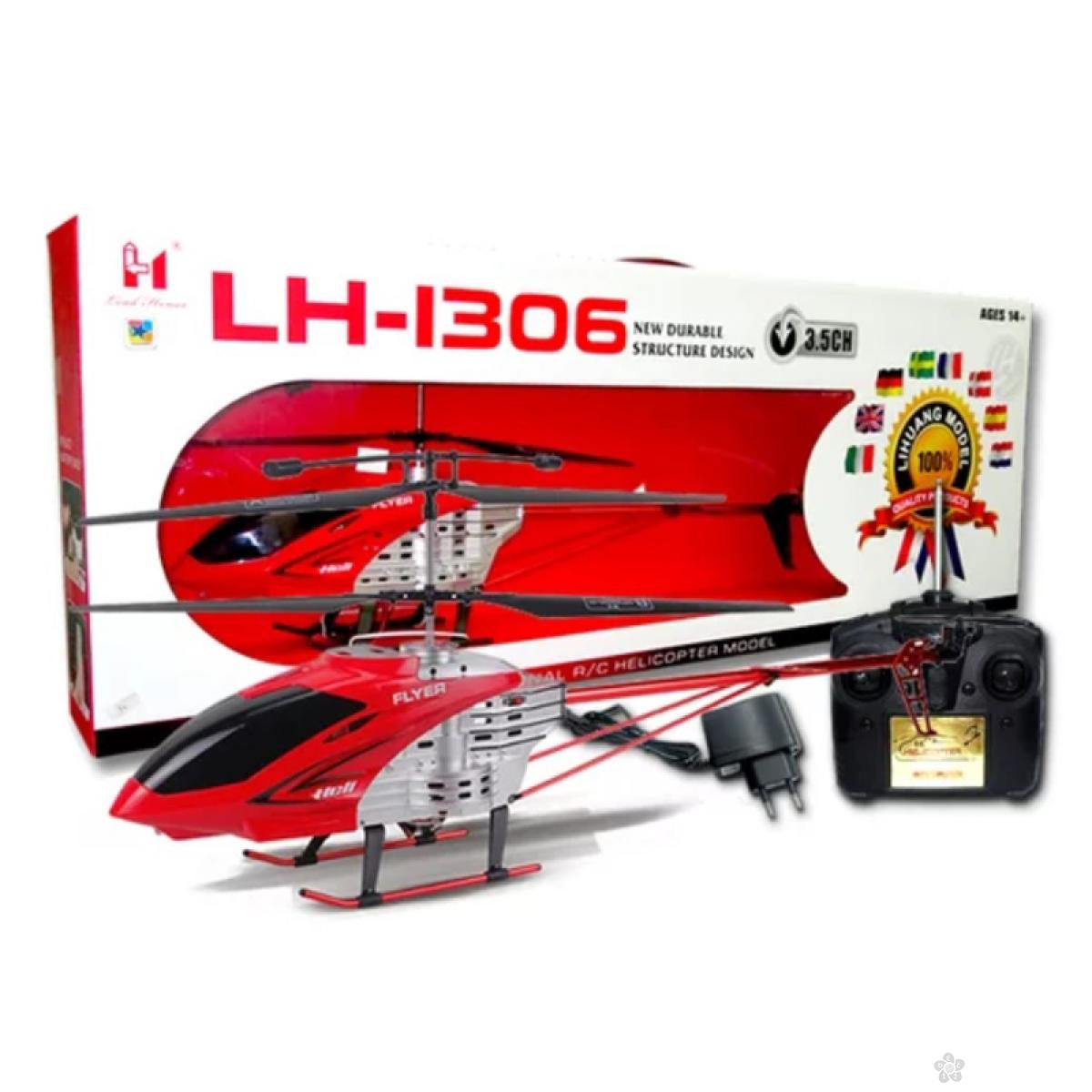 Helikopter R/C LH1306