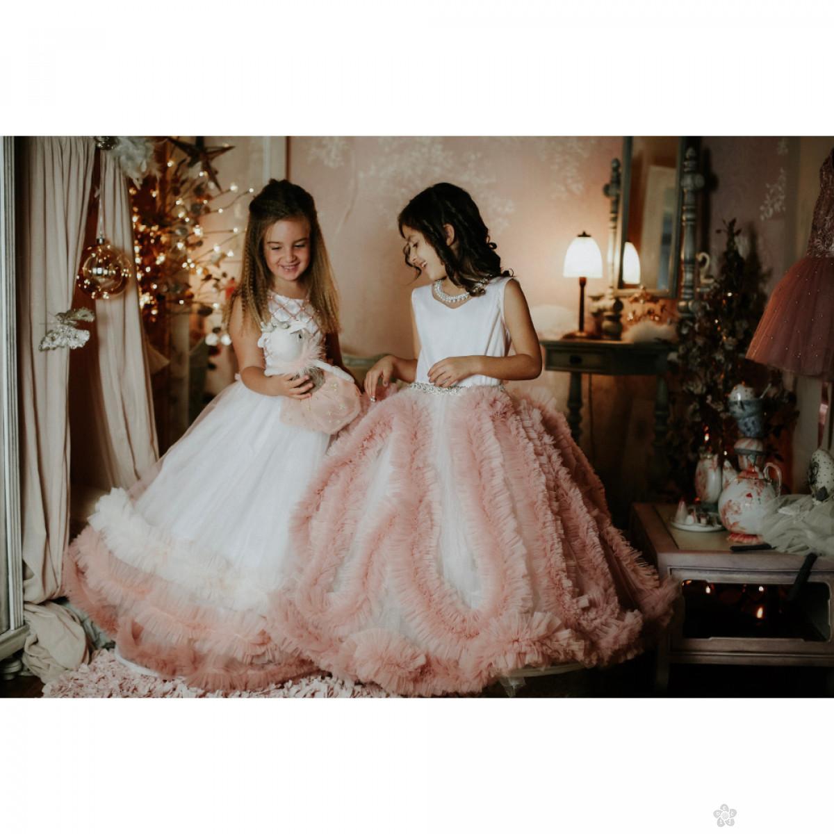 Svečana haljina Anđela