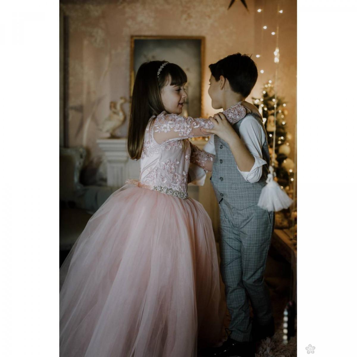 Svečana haljina Ana