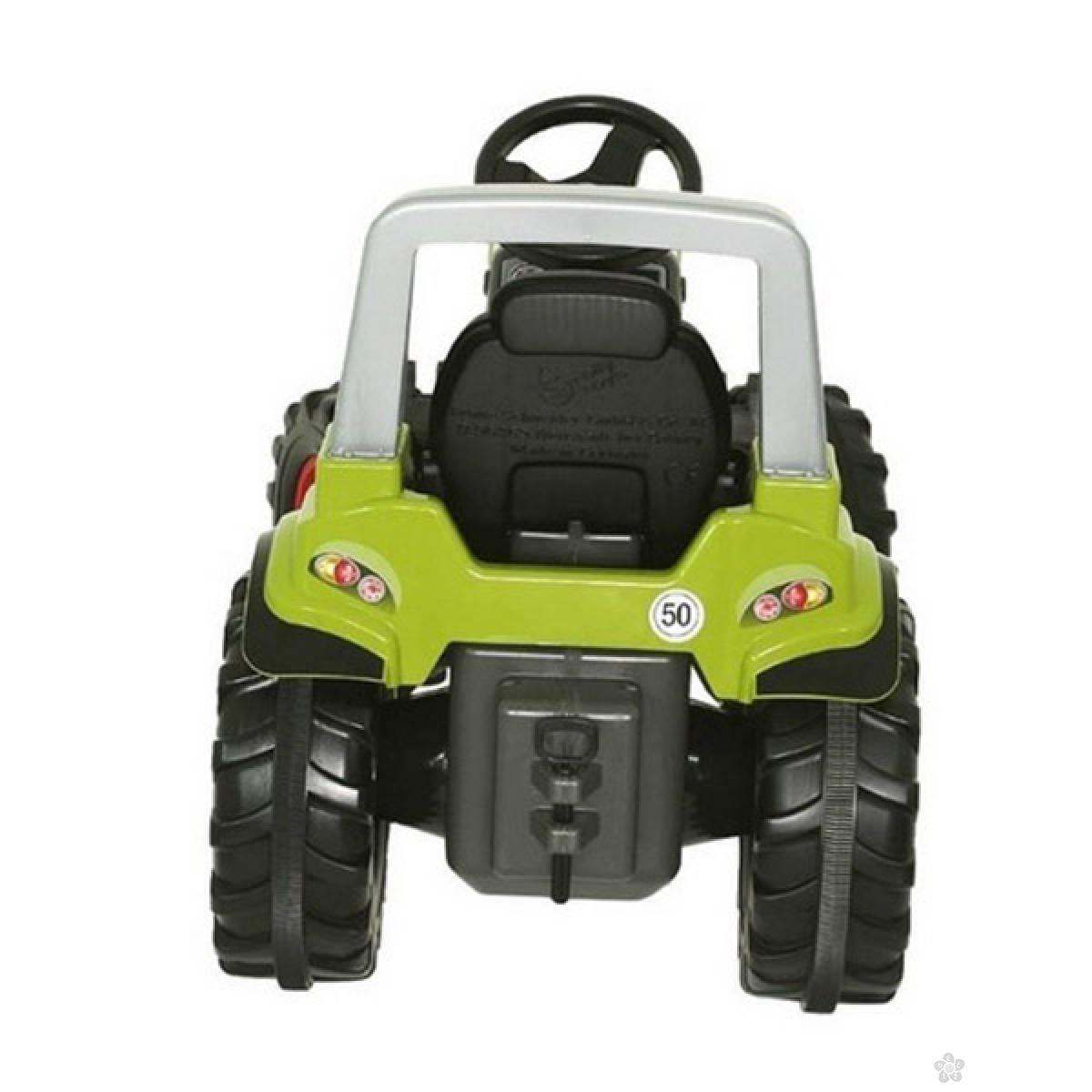 Traktor Farm track CLAAS Arion 640  700233