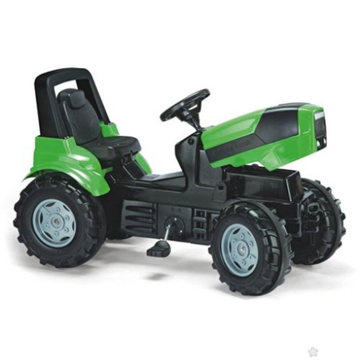Traktor Farm track Deutz-Fahr Agrotron 7250 TTV  700035