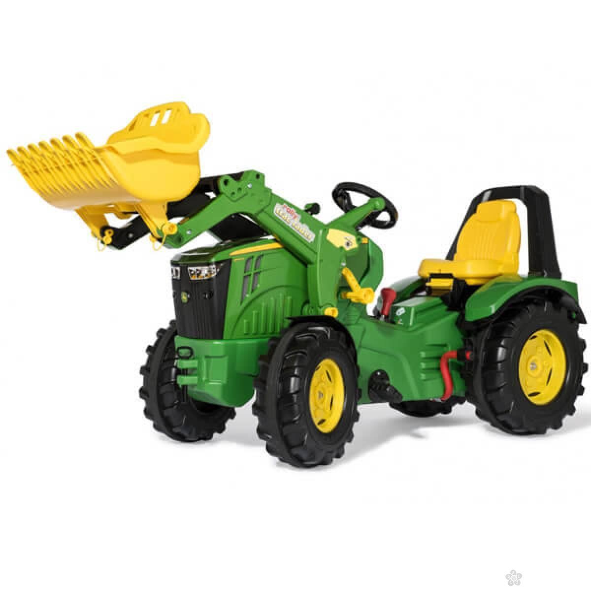 Traktor JD Premium sa utovarivačem i menjačem 651078