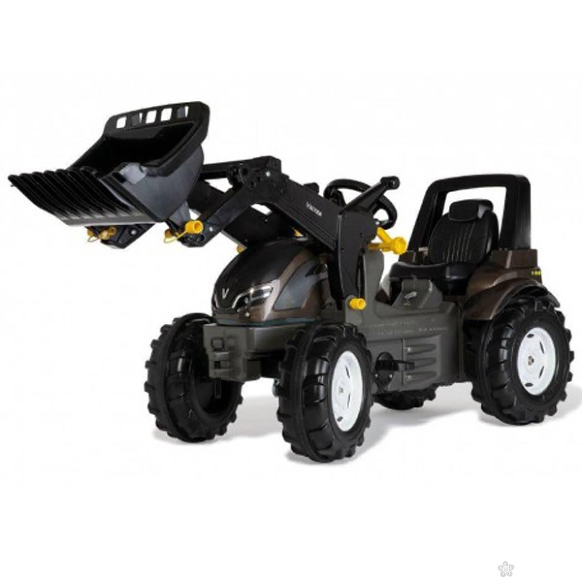 Traktor  Valtra Premium sa utovarivačem 710409