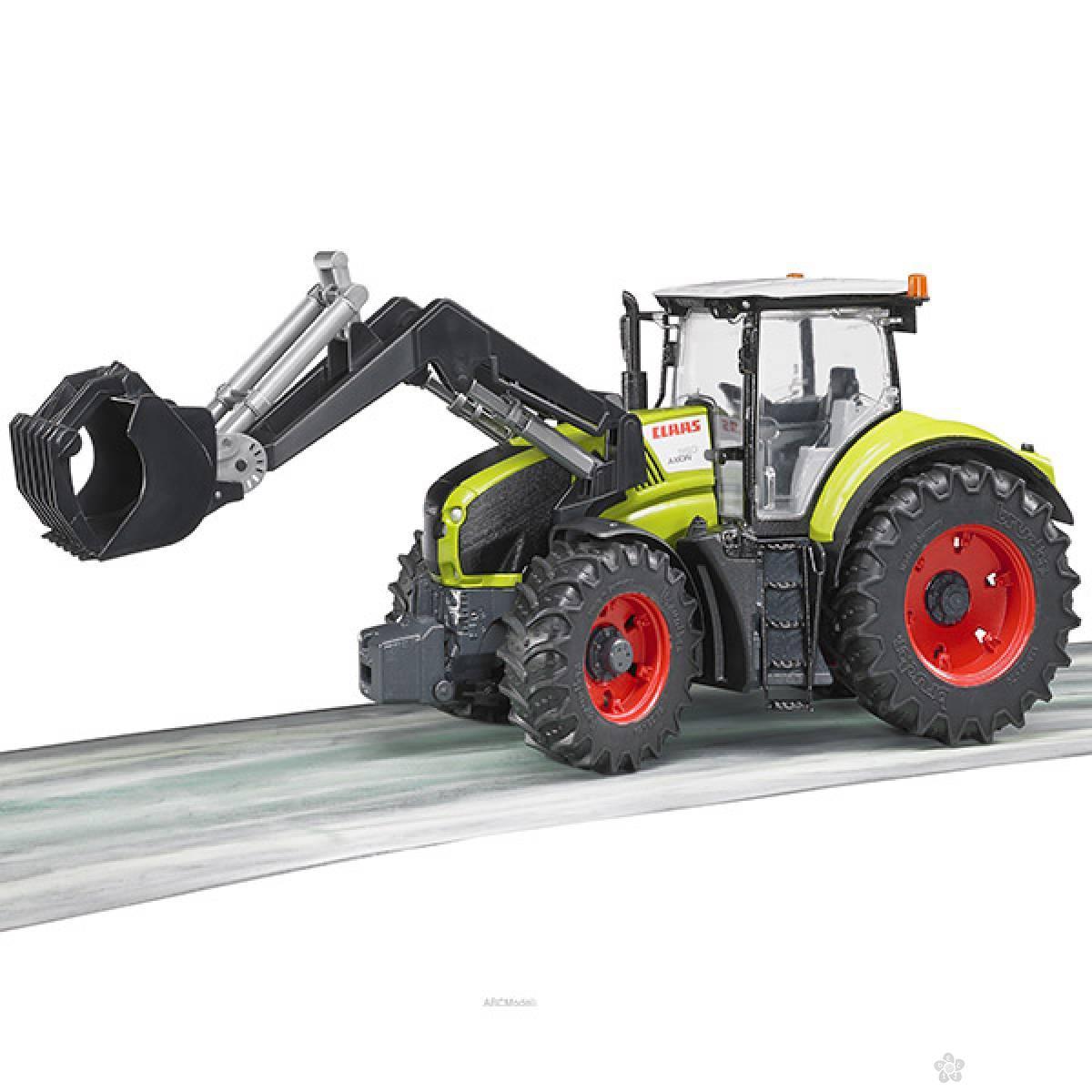 Traktor Claas Axion 950  Bruder 030131