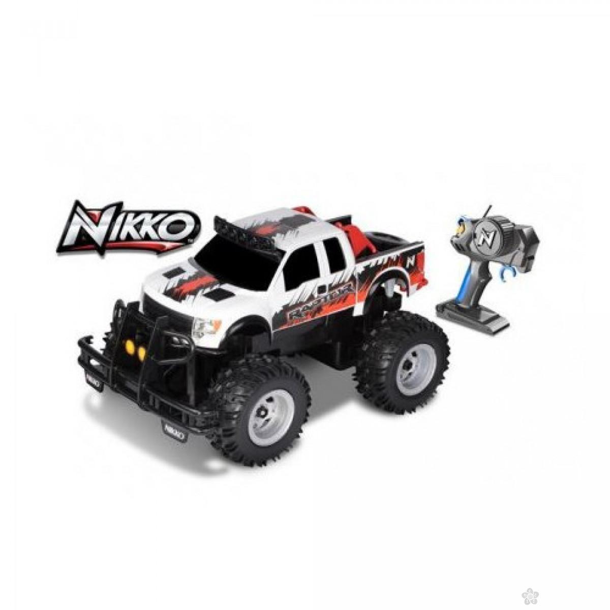 Auto na daljinsko upravljanje Trucks SORTO 0126583