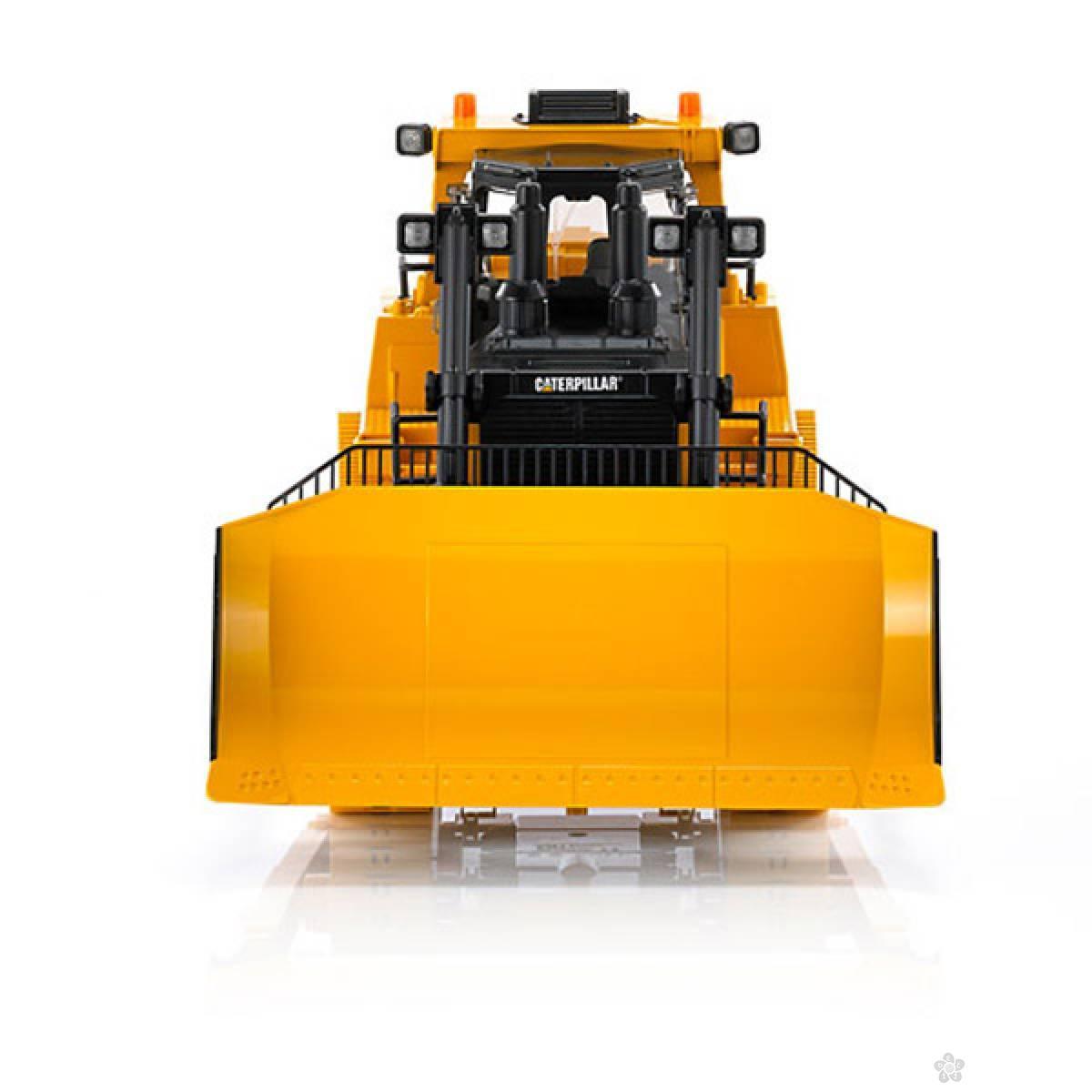 Buldožer Caterpillar veliki 024529