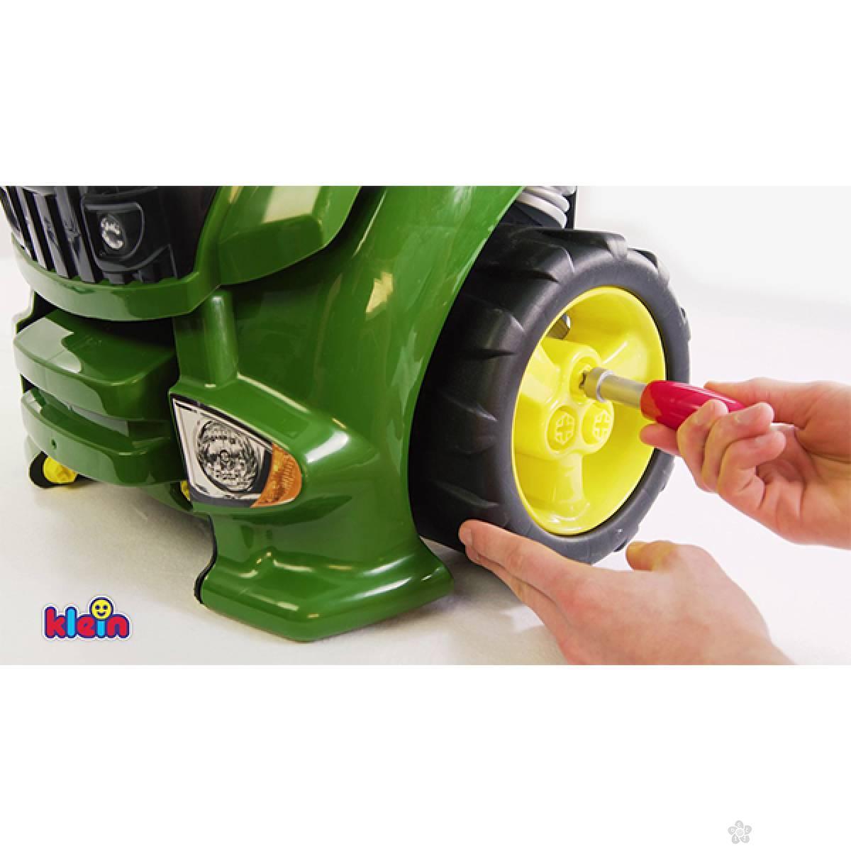 John Deere Motor za traktor Klein KL3916