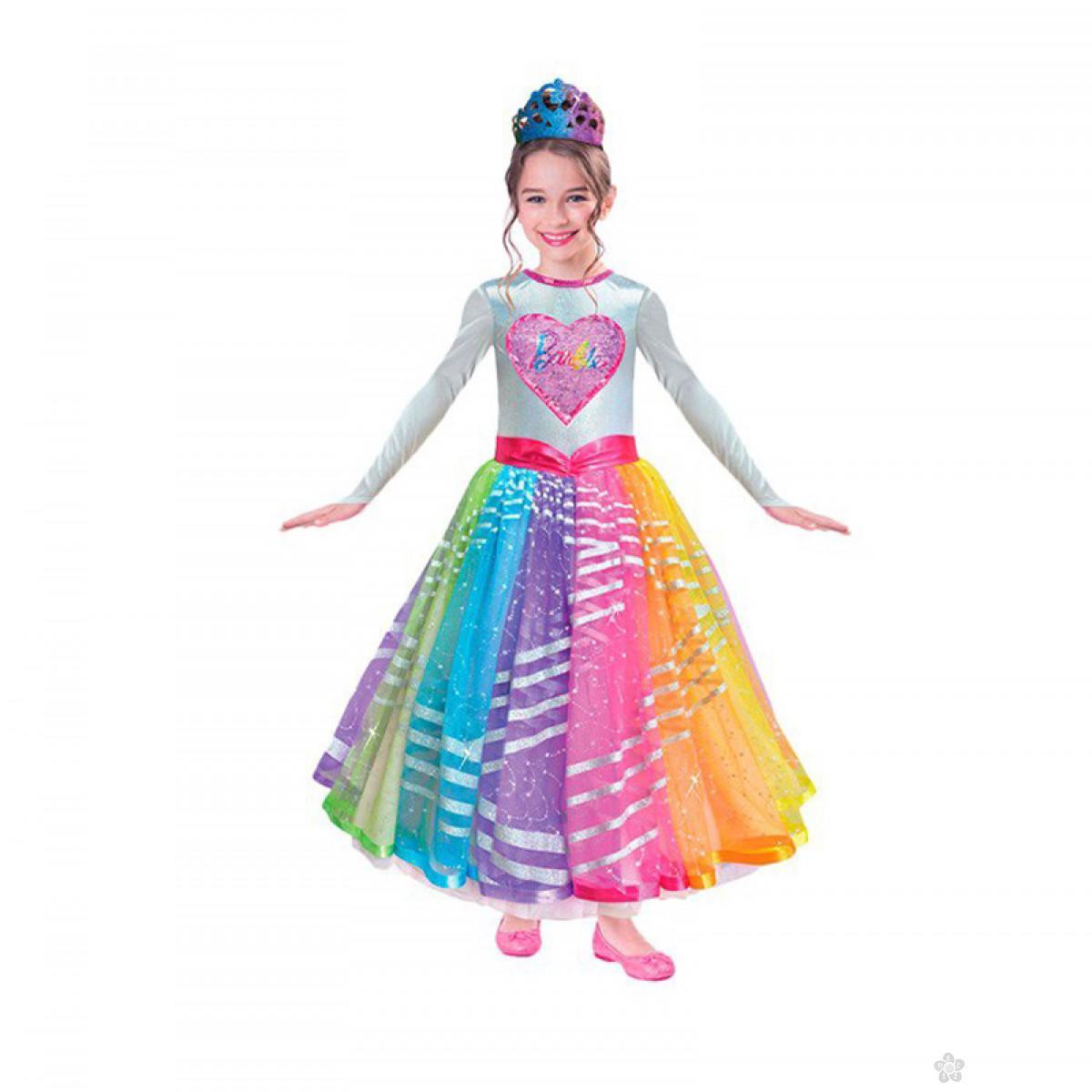 Kostim Barbie Duga 9902622