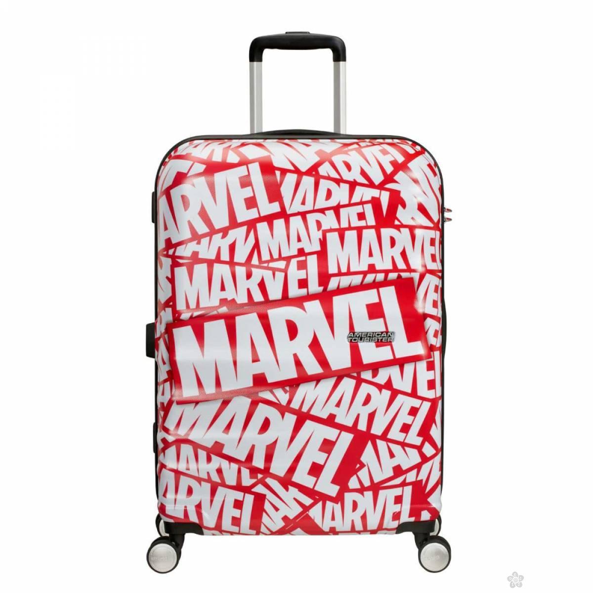 American Tourister kofer Marvel 31C*52008