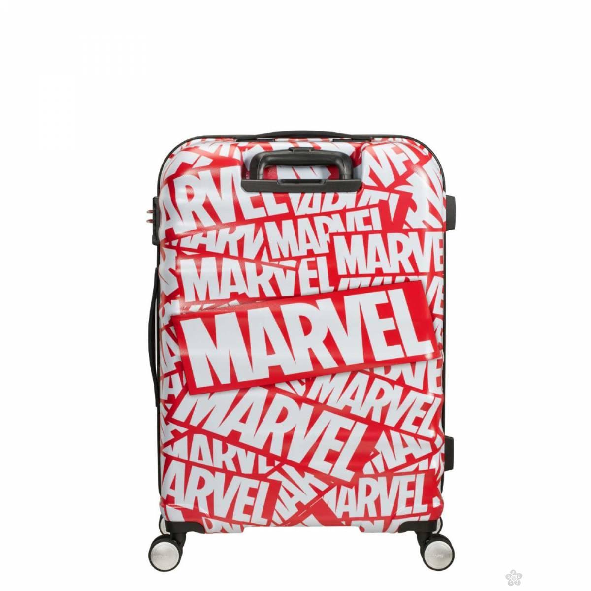 American Tourister kofer Marvel 31C*52005